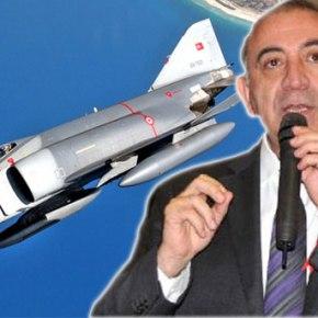 Ρωσική εμπλοκή στην κατάρριψη του τουρκικούRF-4E;