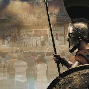 Οι λαθρομετανάστες κατέλαβαν την πατρίδα του Λεωνίδα και των τριακοσίων…