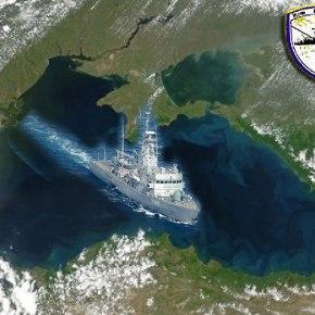 Η κυβέρνηση έστειλε την Κ/Φ «Μαχητής» στη Μαύρη Θάλασσα σε «σύγκρουση» ναυτικών δυνάμεωνΝΑΤΟ-Ρωσίας