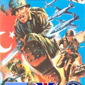 Κύπρος 1974 | Τουρκική Εισβολή: Η ΆγνωστηΙστορία
