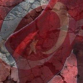 Νεκρός ο Κούρδος που πήγε να κατεβάσει την τουρκικήσημαία…