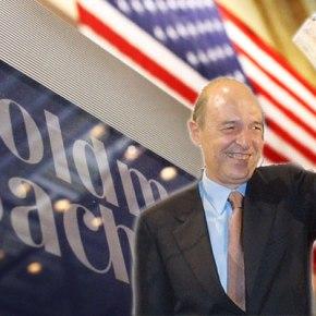 Έργα και ημέρες Κώστα Σημίτη: Πως η Goldman Sachs μέσω της titlos plc κέρδισε 400 εκ.ευρώ σε έναβράδυ!