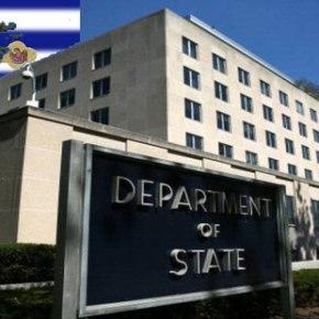 Ωμή παρέμβαση του State Department κατά της Ελληνικής ΟρθόδοξηςΕκκλησίας