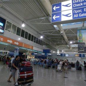 Επιμένουν στην εξαγορά του «Ελ.Βενιζέλος» οιΚινέζοι