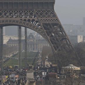 Ραντεβού στο Παρίσι έδωσε η τρόικα με τις ελληνικέςαρχές