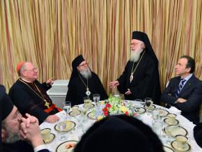 Πρώην πρόεδρος Αλβανίας: Ο Ορθόδοξος Αρχιεπίσκοπος να είναιΑλβανός!