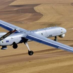 Συνεχίζεται η ανάπτυξη του UAV ANKA- εκτέλεσε βολή ρουκέτας CIRIT(ΤΟΥΡΚΙΑ ΕΝΟΠΛΕΣΔΥΝΑΜΕΙΣ)