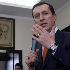 Προκαλεί από τη Θράκη ο Τούρκος αντιπρόεδρος που ζητά «το δίκιο των αδελφώντου»