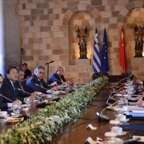 Σι Τζινπίνγκ: Η Ελλάδα είναι η πιο φιλική και αξιόπιστη χώρα για την Κίνα μέσα στηνΕυρώπη
