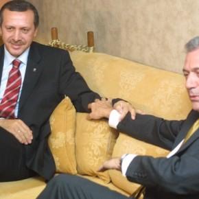 Οι Τούρκοι θυμήθηκαν τη φιλία Αβραμόπουλου-Ερντογάν