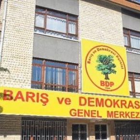 «Κουρδικό κόμμα» επίσημα στην Τουρκία για πρώτηφορά!