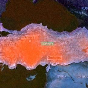 Οι αντοχές τηςΤουρκίας