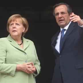 Πραγματοποιήθηκε στο περιθώριο της Συνόδου Κορυφής τηςΕΕ