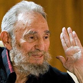 ΔΗΛΩΣΗ-ΒΟΜΒΑ του Φιντέλ Κάστρο για επερχόμενο ΠΑΓΚΟΣΜΙΟΠΟΛΕΜΟ