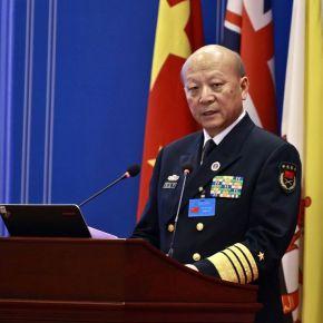 Τουρκία-Κίνα-Ναυτικό: Ιστορικές ανακρίβειες γιαφιλοφρόνηση…