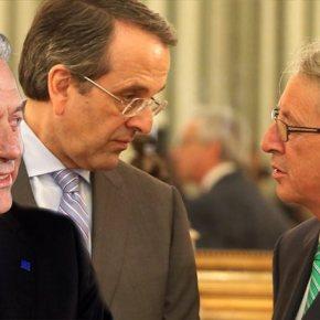 Χαρτοφυλάκιο για τη μετανάστευση ή την ανεργία, διεκδικεί ο κ. Αβραμόπουλος – Το συναινετικό προφίλ του απερχόμενου υπουργού Άμυνας και οι φήμες ότι ο κ. Σαμαράς ήθελε να «κάψει» το σενάριο που λέει ότι σε περίπτωση ήττας της ΝΔ ο κ. Αβραμόπουλος θα μπορούσε να γίνει μεταβατικόςπρωθυπουργός