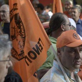 Σε πολιτική επιστράτευση των εργαζομένων στη ΔΕΗ προχώρησε ηκυβέρνηση