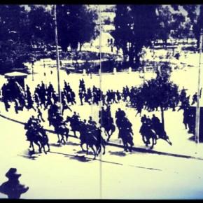 22 Ιουλίου 1943: Οι Αθηναίοι διαδηλώνουν κατά των ναζί –ΒΙΝΤΕΟ