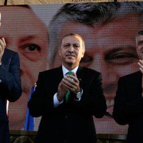 """Σε εξέλιξη το """"comeback"""" της Τουρκίας στα Βαλκάνια μετά την αποτυχημένη εμπλοκή της στην ΑραβικήΆνοιξη"""