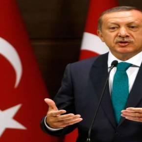 Μετά το Ισραήλ, ο Ερντογάν επιτέθηκε και στην Αίγυπτο: «O Σίσι δεν διαφέρει από το Ισραήλ, είναιτύραννος»