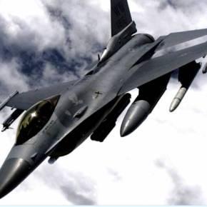 18 F-16 Block 50 της USAFE στην Κρήτη που μετατρέπεται σε βάση επιτήρησης του ρωσικού Στόλου Α.Μεσογείου ΑΜΕΣΗ ΕΜΠΛΟΚΗ ΤΗΣ ΕΛΛΑΔΑΣ ΣΕ ΕΠΙΧΕΙΡΗΣΕΙΣ ΚΑΤΑ ΤΗΣΡΩΣΙΑΣ