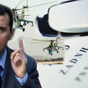 ΑΝΕΠΑΝΑΛΗΠΤΟΣ ΘΡΙΑΜΒΟΣ! – Ο οφθαλμίατρος Ασαντ έβγαλε τα «μάτια» των φασιστών της ISIL με χειρουργικόπλήγμα