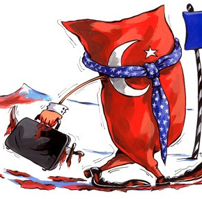 Οι Τούρκοι υπάνθρωποι χρησιμοποίησαν αιχμαλώτους γιαπειραματόζωα!