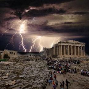 Αυτή θα είναι η Ελλάδα μετά τηνκρίση