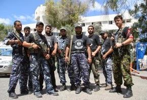 NAVY SEAL's της HAMAS επιτέθηκαν στην ισραηλινή βάση τουAshkelon!!