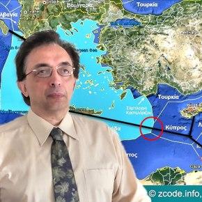 ΑΟΖ: Ο μυστικός ρόλος του καλωδίουΕλλάδας-Ισραήλ