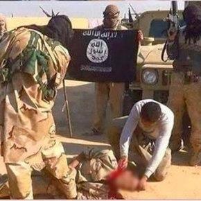 Πόσο σύντομα θα αρχίσουν οι αποκεφαλισμοί από την ISIL και στηνΟμόνοια;