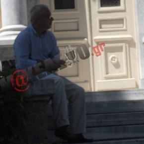 Η ΕΙΣΑΓΓΕΛΙΑ ΤΗΣ ΜΥΤΙΛΗΝΗΣ-τόπος καταγωγής του υπουργού Δικαιοσύνης Χ.Αθανασίου-άφησε ελεύθερη χωρίς όρους την κόρη του δημοσιογράφου του Mega, Μανώλη Καψή, που συνελήφθη για ναρκωτικά(Αποκλειστικό φωτορεπορτάζ μόνον στοΜAKELEIO.GR)