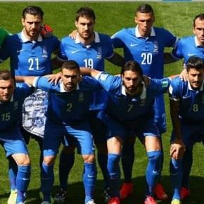 Η Ελλάδα η αλλιώς η αίσθηση του τραγικού (άρθρο του Γάλλου αθλητικογράφου Thibaud Leplat για την Εθνική μας ομάδα ποδοσφαίρου και την παρουσία της στοMUNDIAL)