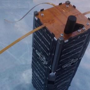 Λ-sat: Εκτόξευση δορυφόρου που σχεδιάστηκε και κατασκευάστηκε από Έλληνεςερευνητές