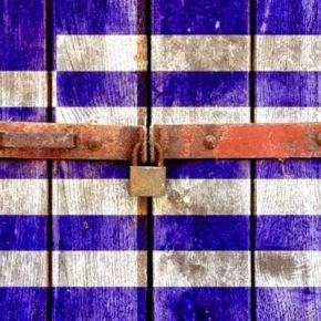 Μειώθηκε ο πληθυσμός της Ελλάδας. Κλείνουμε κι επίσημα το μαγαζί. Αντίοπατριώτες