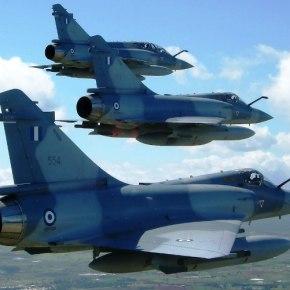 Τα εξοπλιστικά της Πολεμικής Αεροπορίας και η «μαύρητρύπα»…