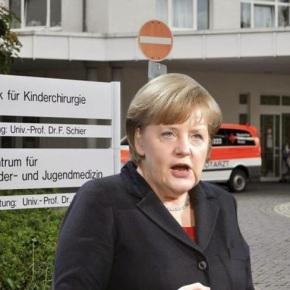 Αφού οι ηγέτες απέτυχαν ξανά να αντιμετωπίσουν τη γερμανιική ηγεμονία, θα έρθει πάλι η ώρα να μιλήσουν οιλαοί…