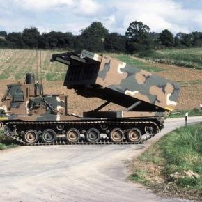 Υπάρχουν και καλά νέα: 40 εκτοξευτές MLRS για τον ΕλληνικόΣτρατό!