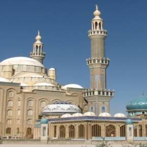 Στα Σκόπια θα χτιστεί το μεγαλύτερο τζαμί τωνΒαλκανίων