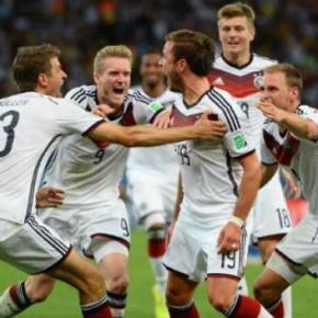 Μουντιάλ 2014 – Παγκοσμια πρωταθλητρια η Γερμανία – Νικησε 1-0 τηνΑργεντινη