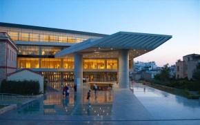 ΗΠΑ: Δημοσίευμα των NY Times για το Νέο Μουσείο της Ακρόπολης