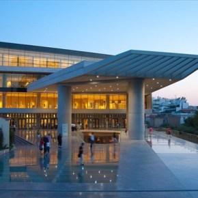 ΗΠΑ: Δημοσίευμα των NY Times για το Νέο Μουσείο τηςΑκρόπολης
