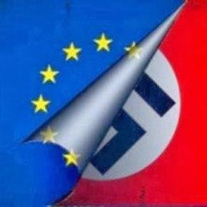Συγκρατείται μετά βίας η μιλιταριστική ορμή της Γερμανίας. Του Γ.Δελαστίκ