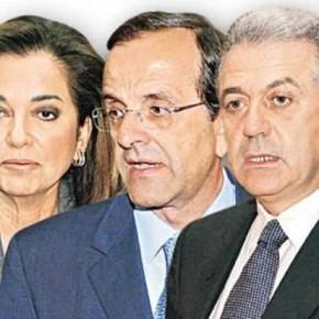 Η Ευρωπαϊκού επιπέδου συνάντηση που χρίζει Επίτροπο τον Αβραμόπουλο – Στα… κρύα του λουτρού ηΝτόρα