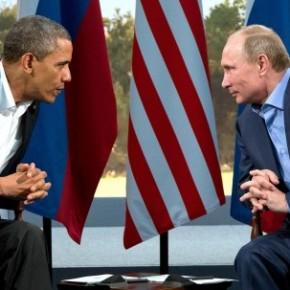 25 χρόνια μετά ο Ψυχρός Πόλεμος επιστρέφει – «Πάγωμα» σχέσων με Ρωσία σκέφτονται οιΗΠΑ