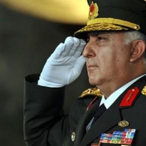 Προς παραίτηση ο Αρχηγός Τουρκικών ΕΔ στρατηγόςΟζέλ