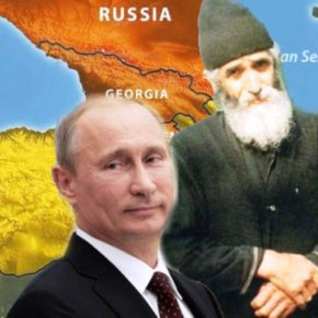 ΓΕΡΩΝ ΠΑΙΣΙΟΣ!!! Οι σύμμαχοι της Ρωσίας θα είναι όσοι και οι κόκκοι τηςάμμου!