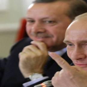 Άσχημα νέα για την Ελλάδα – Ρωσία και Τουρκία πιο κοντά παρά ποτέ: Εγκαταλείπουν αμοιβαία τοδολάριο!
