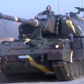PzH-2000 για την Κροατία και η ελληνική διάσταση(ΒΙΝΤΕΟ)