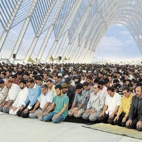 Ραμαζάνι σε ΣΕΦ καιΟΑΚΑ!